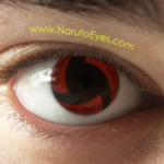 itachi mangekyou sharingan contacts