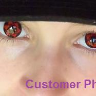 sasuke lenses