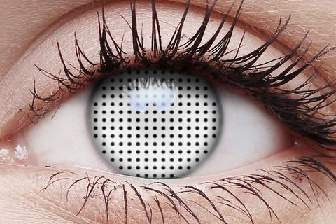 how to get eyes measured for contacts