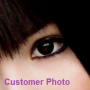 rock lee cosplay contact lenses